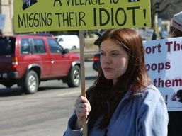 1_Village Idiot.jpg photo - n photo