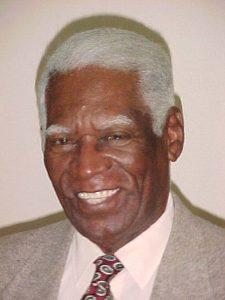 Gilbert E. Martin, Sr.